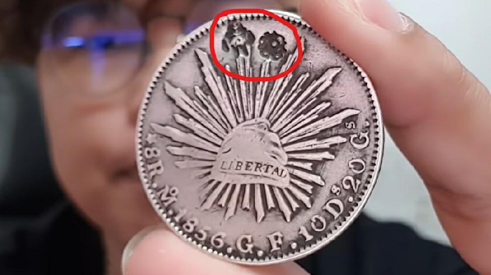 เหรียญนกเม็กซิโก